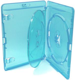Bluray für 3 Disks