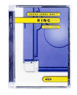 SJB King