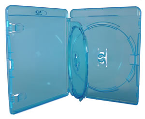 Tray für Blu-Ray Box